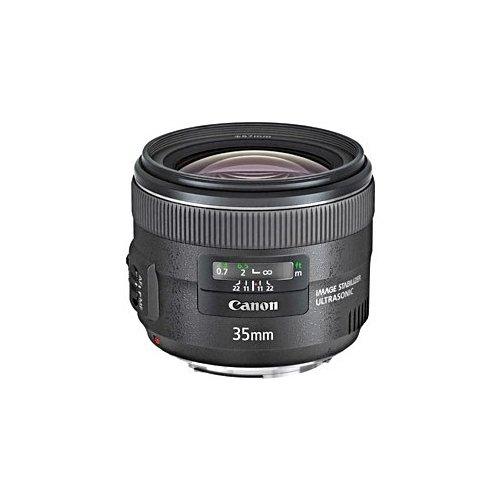 Фото Обьективы Canon EF 35mm f/2 IS USM