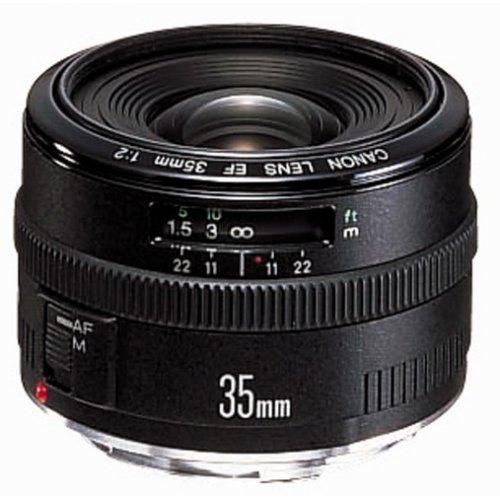 Фото Обьективы Canon EF 35mm f/2 USM