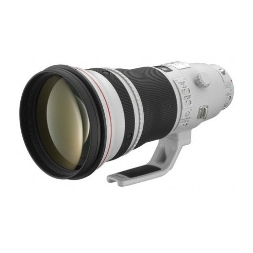 Фото Обьективы Canon EF 400mm f/2.8L IS II USM