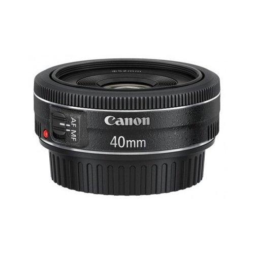 Фото Обьективы Canon EF 40mm f/2.8 STM