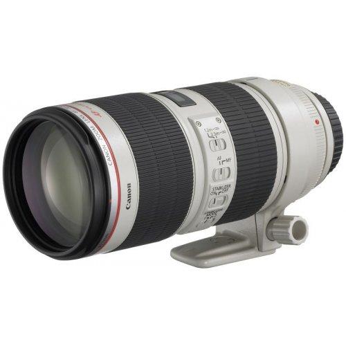 Фото Обьективы Canon EF 70-200mm f/2.8L IS II USM