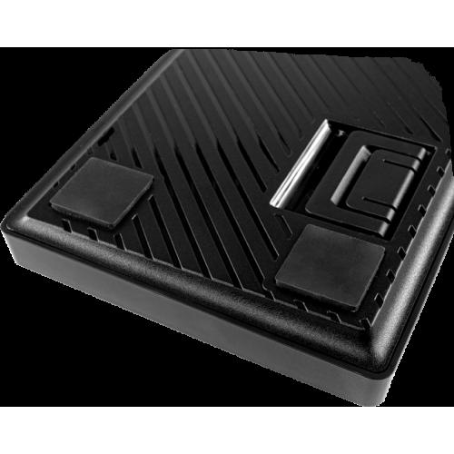Фото Игровая клавиатура HATOR Rockfall EVO Kailh Optical Black (HTK-610) Black