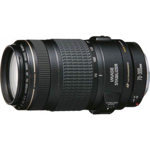 Фото Обьективы Canon EF 70-300mm f/4-5.6 IS USM