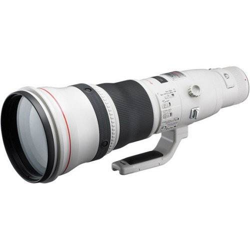 Фото Обьективы Canon EF 800mm f/5.6L IS USM