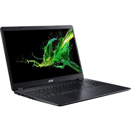 Фото Ноутбук Acer Aspire 3 A315-54K (NX.HEEEU.03M) Black
