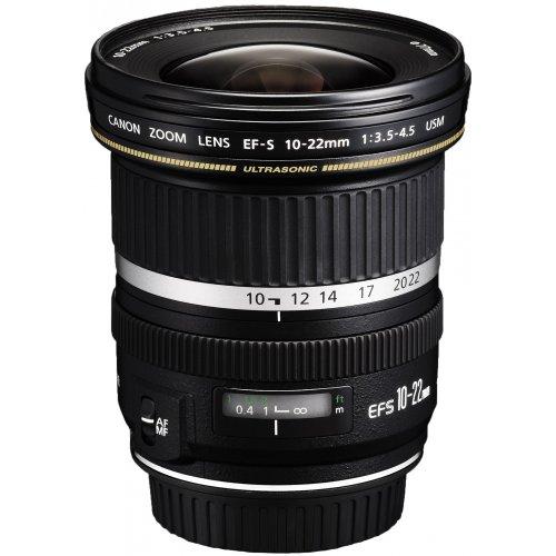 Фото Обьективы Canon EF-S 10-22mm f/3.5-4.5 USM
