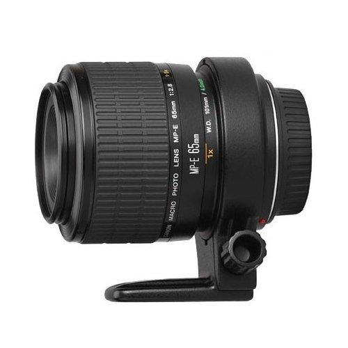 Фото Обьективы Canon MP-E 65mm f/2.8 1-5x Macro Photo