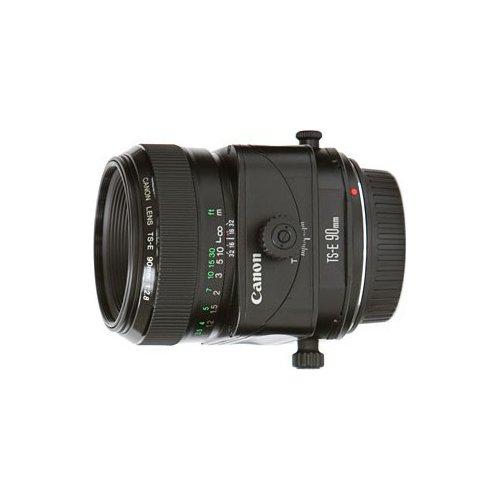 Фото Обьективы Canon TS-E 90mm f/2.8