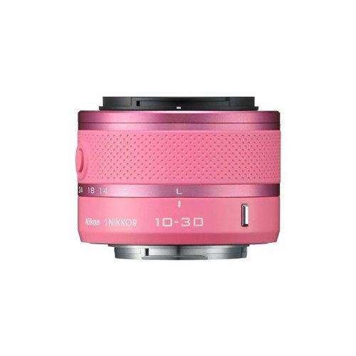 Фото Обьективы Nikon 10-30mm f/3.5-5.6 VR Nikkor 1 Rose