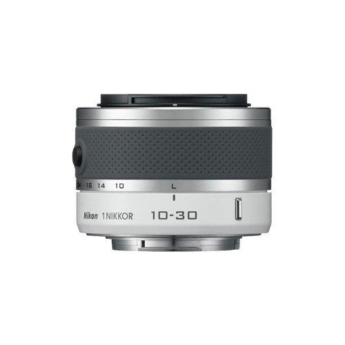 Фото Обьективы Nikon 10-30mm f/3.5-5.6 VR Nikkor 1 White