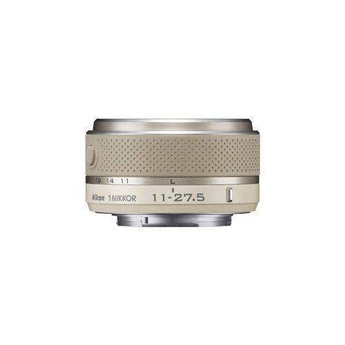 Фото Обьективы Nikon 11-27.5mm f/3.5-5.6 Nikkor 1 Gold