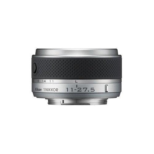 Фото Обьективы Nikon 11-27.5mm f/3.5-5.6 Nikkor 1 Silver