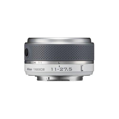 Фото Обьективы Nikon 11-27.5mm f/3.5-5.6 Nikkor 1 White