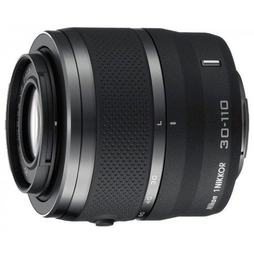 Фото Обьективы Nikon 30-110mm f/3.8-5.6 VR Nikkor 1 Black