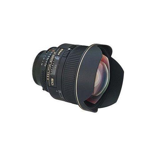 Фото Обьективы Nikon AF 14mm f/2.8D ED