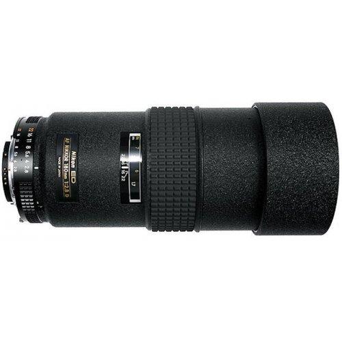 Фото Обьективы Nikon AF 180mm f/2.8D IF-ED