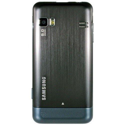 Фото Мобильный телефон Samsung S7230 Wave 723 Titan Grey