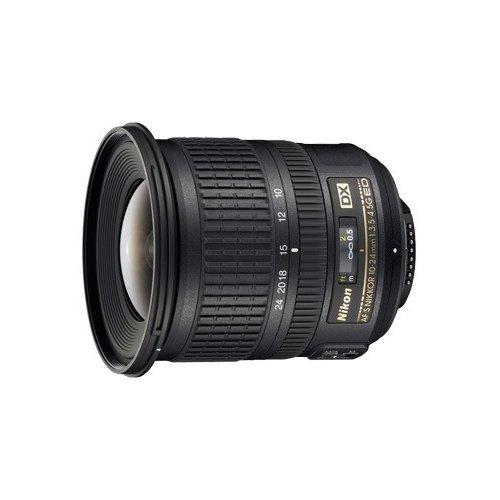 Фото Обьективы Nikon AF-S 10-24mm f/3.5-4.5G ED DX