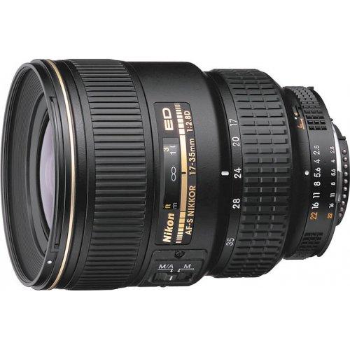 Фото Обьективы Nikon AF-S 17-35mm f/2.8D IF-ED
