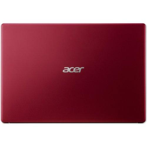 Фото Ноутбук Acer Aspire 3 A315-34 (NX.HGAEU.01N) Red