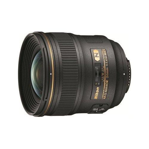 Фото Обьективы Nikon AF-S 24mm f/1.4G ED