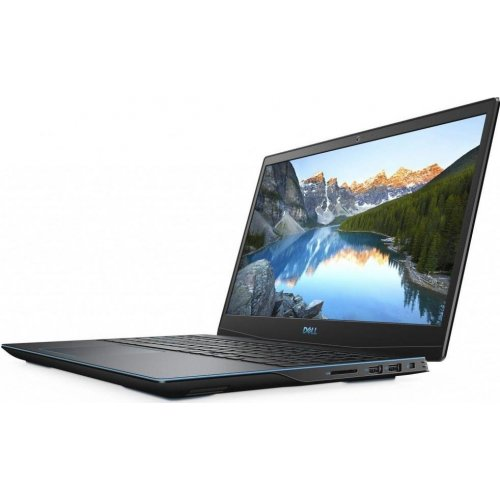 Фото Ноутбук Dell Inspiron G3 15 3590 (35HFIi716S2H11660-LBK) Black