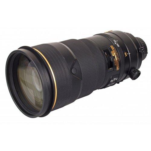 Фото Обьективы Nikon AF-S 300mm f/2.8G ED VR II