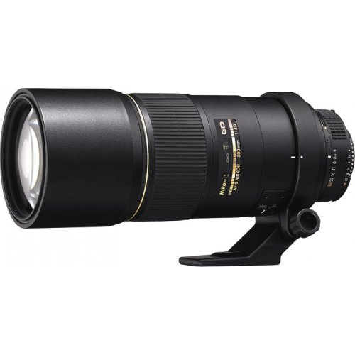 Фото Обьективы Nikon AF-S 300mm f/4D IF-ED