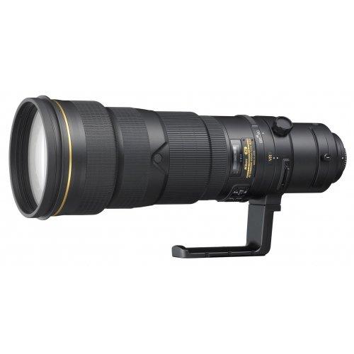 Фото Обьективы Nikon AF-S 500mm f/4G ED VR