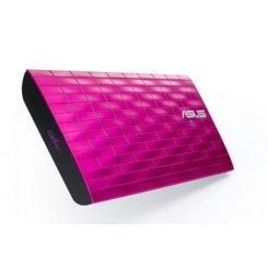 Фото Внешний HDD Asus KR 500GB Pink