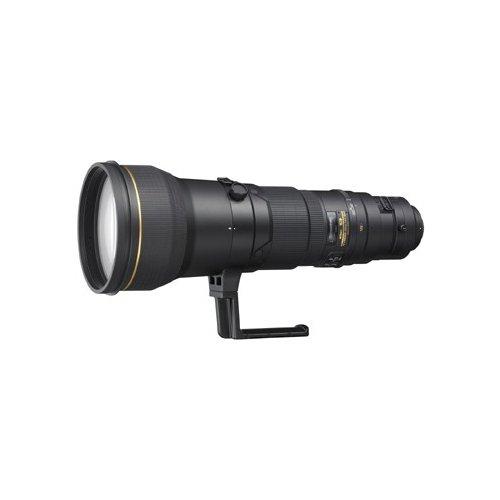 Фото Об'єктиви Nikon AF-S 600mm f/4G ED VR