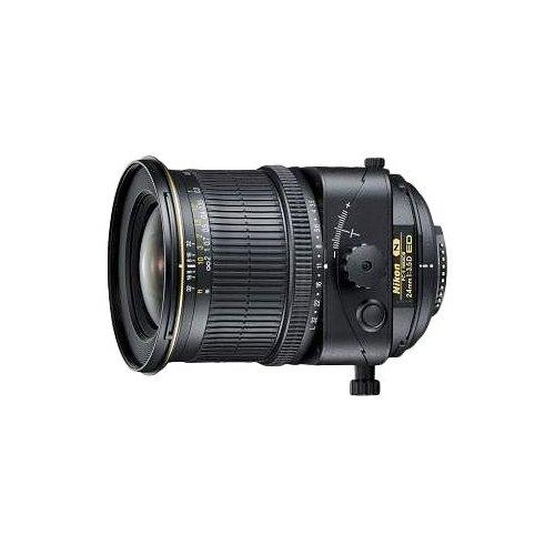 Фото Обьективы Nikon PC-E 24mm f/3.5D ED