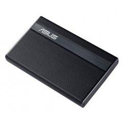 Фото Внешний HDD Asus LEATHER II USB 3.0 500GB Black