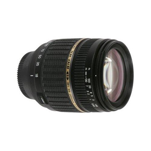 Фото Обьективы Tamron AF 18-200mm f/3.5-6.3 XR Di II LD Asp. (IF) Macro Canon EF