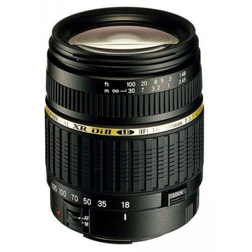 Фото Обьективы Tamron AF 18-200mm f/3.5-6.3 XR Di II LD Asp. (IF) Macro Sony (Minolta) A