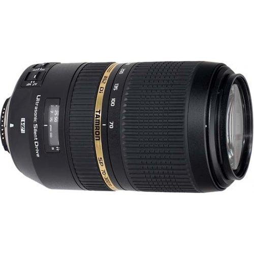 Фото Обьективы Tamron SP 70-300mm f/4-5.6 Di VC USD Nikon F