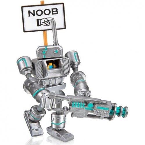 Купить Коллекционные фигурки, Jazwares Roblox Imagination Figure Pack Noob Attack Mech Mobility (ROB0271)