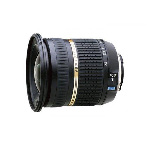 Фото Обьективы Tamron SP AF 10-24mm f/3.5-4.5 Di II LD Asp. (IF) Pentax