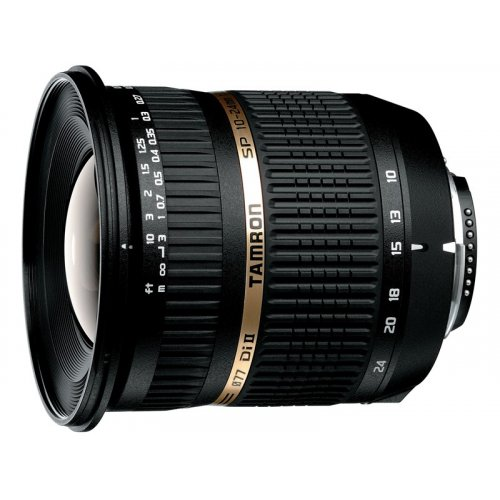 Фото Обьективы Tamron SP AF 10-24mm f/3.5-4.5 Di II LD Asp. (IF) Sony (Minolta) A