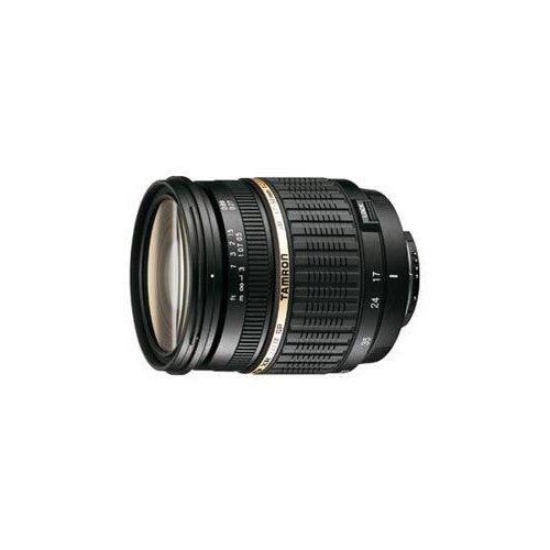 Фото Обьективы Tamron SP AF 17-50mm f/2.8 XR Di II LD Asp. (IF) Nikon F