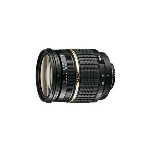 Фото Обьективы Tamron SP AF 17-50mm f/2.8 XR Di II VC LD Asp. (IF) Canon EF
