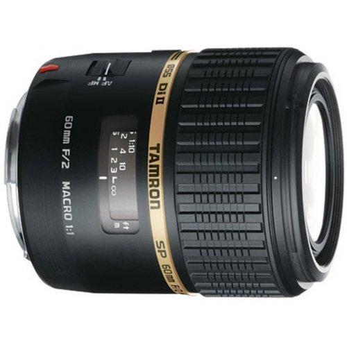 Фото Обьективы Tamron SP AF 60mm f/2 Di II LD (IF) Macro 1:1 Sony (Minolta) A