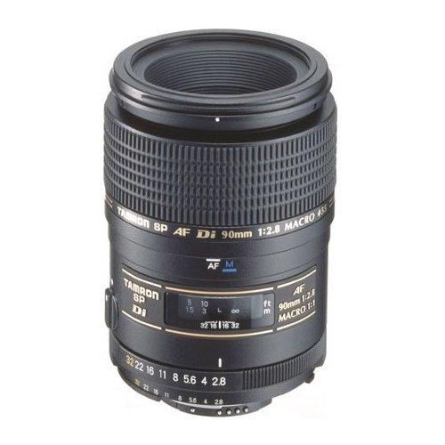 Фото Обьективы Tamron SP AF 90mm f/2.8 Di Macro 1:1 Nikon F