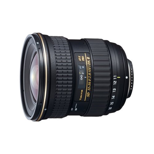 Фото Обьективы Tokina AT-X 11-16mm f/2.8 Pro DX Sony (Minolta) A