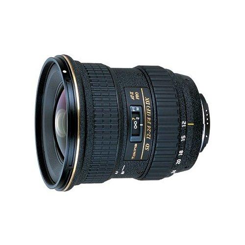 Фото Обьективы Tokina AT-X 12-24mm f/4 Pro DX II Canon EF