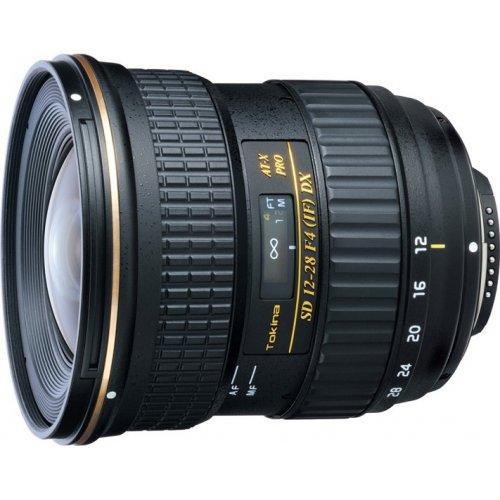 Фото Обьективы Tokina AT-X 12-28mm f/4 Pro DX Nikon F