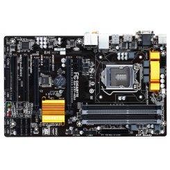 Фото Материнская плата Gigabyte GA-Z97-HD3 (s1150, Intel Z97)