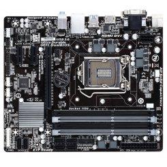 Фото Материнская плата Gigabyte GA-Z97M-DS3H (s1150, Intel Z97)