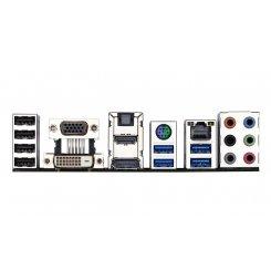 Фото Материнская плата Gigabyte GA-Z97X-SOC FORCE (s1150, Intel Z97)