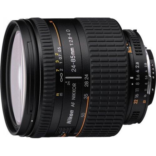 Фото Обьективы Nikon AF 24-85mm f/2.8-4 D IF